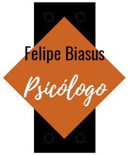 Psicólogo Felipe Biasus